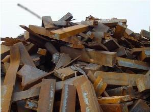 荔湾废铁回收厂家