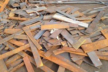 越秀专业废铁回收厂家