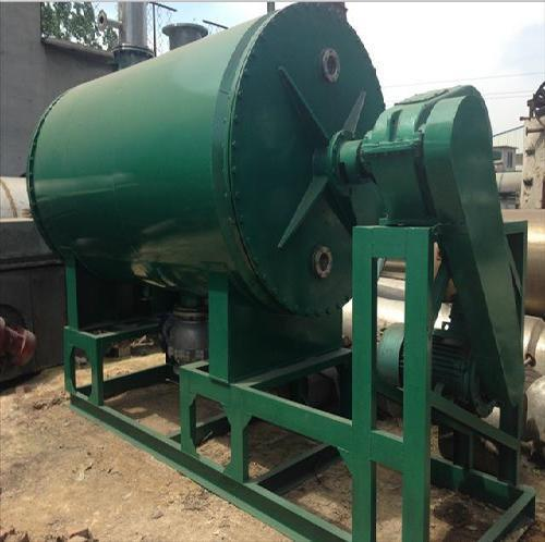 宁波二手耙式干燥机