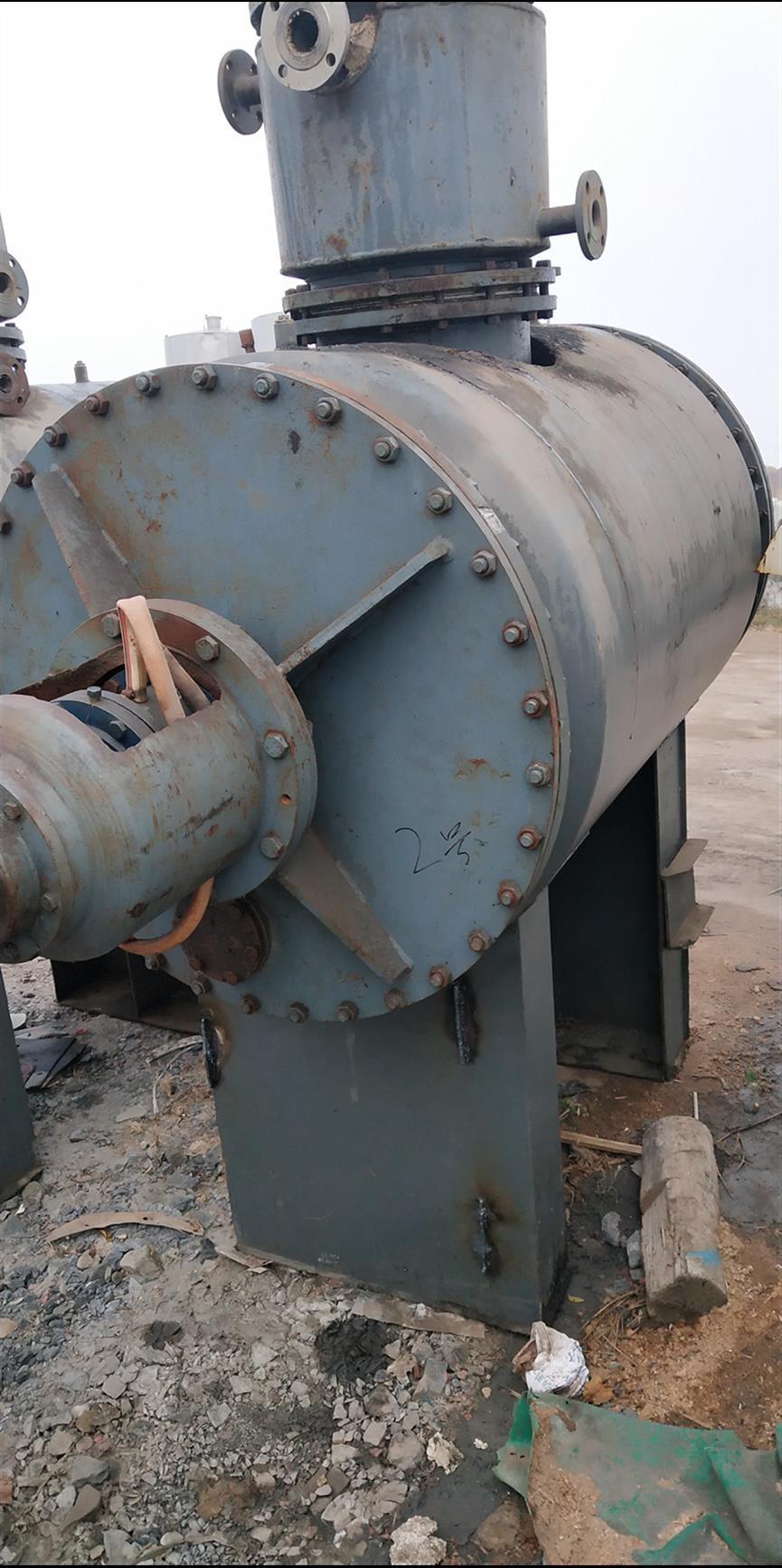 本溪回收二手耙式干燥机