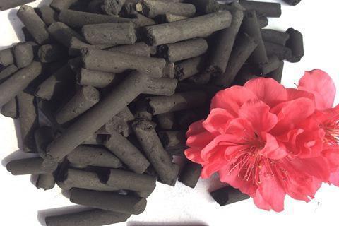 石嘴山煤质颗粒活性炭生产厂家