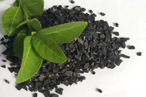 威海果壳活性炭生产厂家