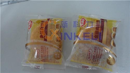 供应月饼包装机价格