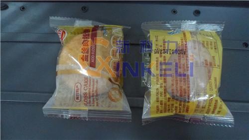 惠州进口食品包装机