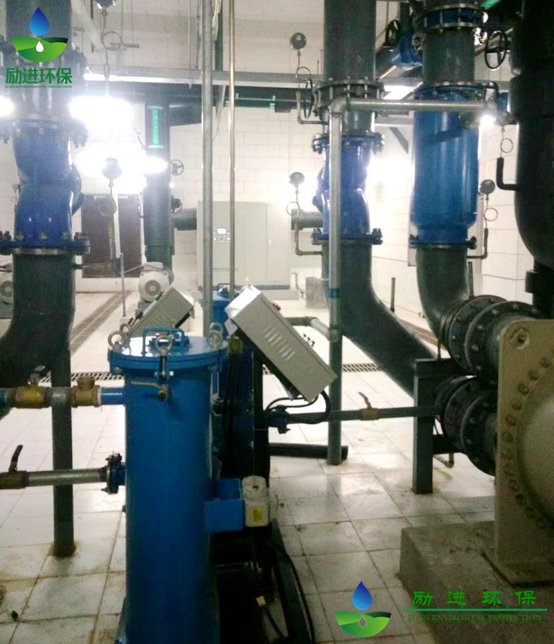 阜阳冷凝器在线清洗装置加工