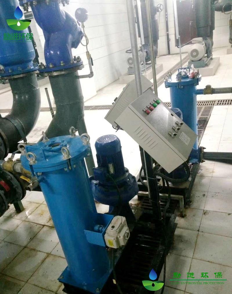 淮安冷凝器在线清洗装置厂