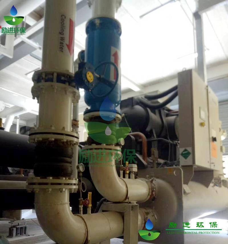 智能冷凝器胶球自动在线清洗装置型号