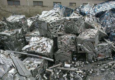南沙区专业不锈钢回收厂