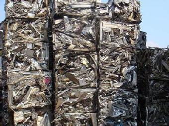 荔湾区专业不锈钢回收厂