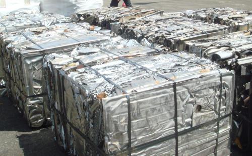 番禺区专业不锈钢回收厂