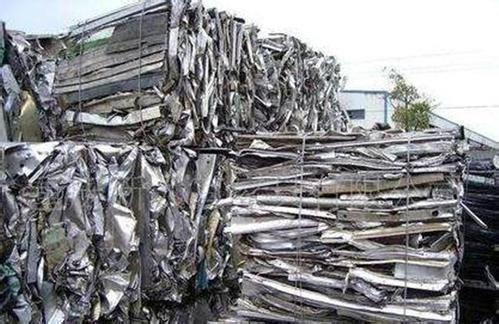白云专业不锈钢回收站