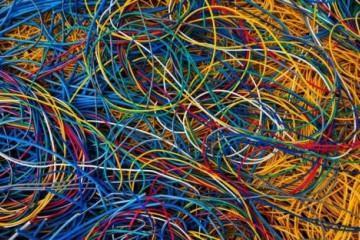 越秀区电线电缆回收站