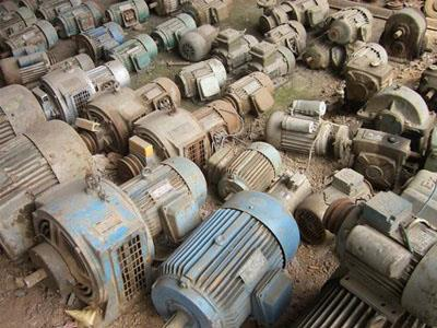 增城区专业马达回收厂