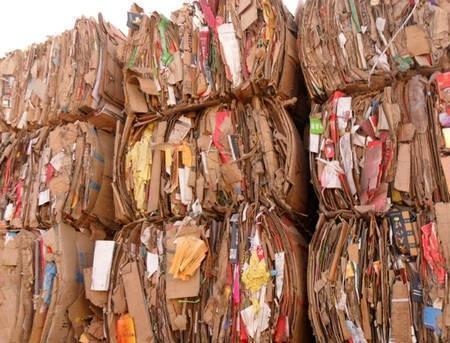 花都废纸回收厂家