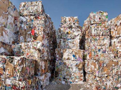 越秀废纸回收厂家