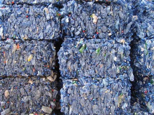 增城塑料回收公司