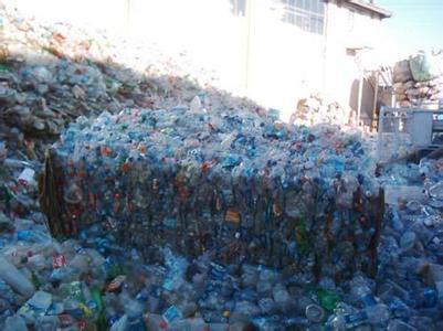 天河塑料回收公司
