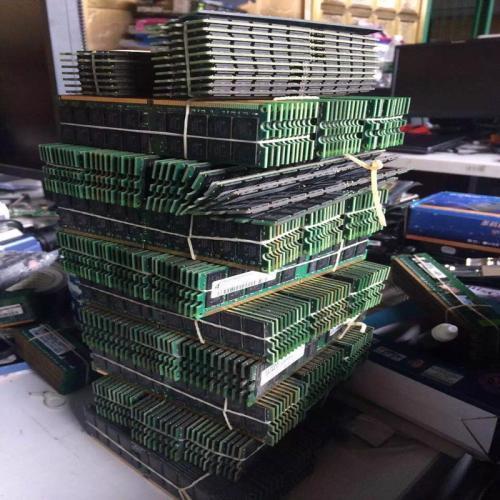 萝岗区电子元器件回收