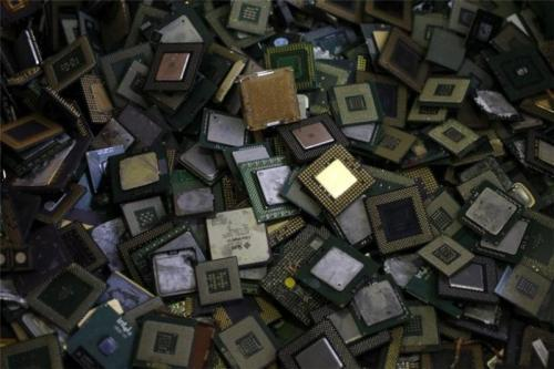 增城区专业电子元器件回收