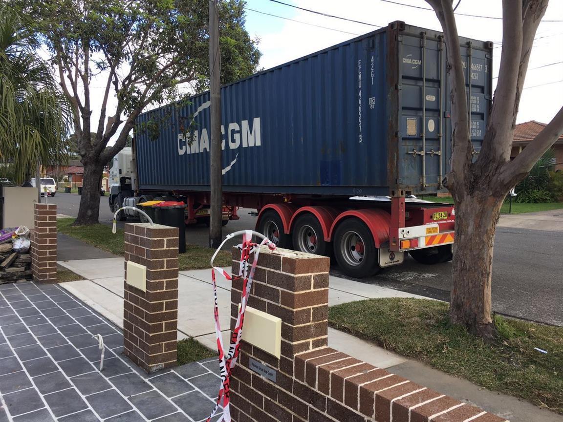 上海沙发海运到澳大利亚需要多长时间