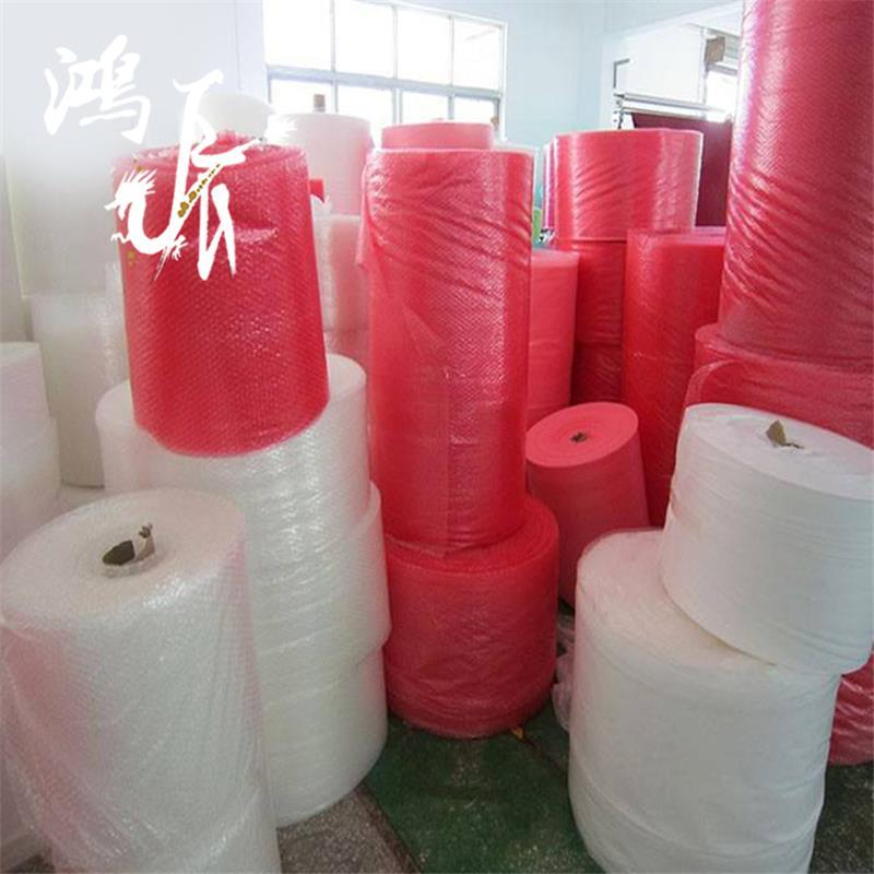 聊城防静电气泡袋厂家