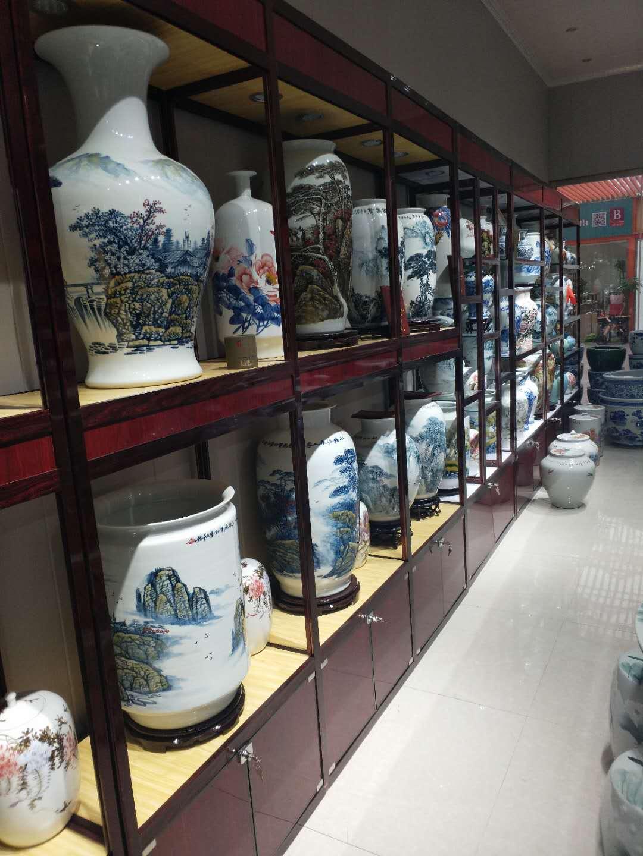 郑州古董展柜