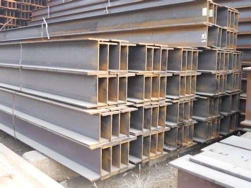 H型钢批发公司