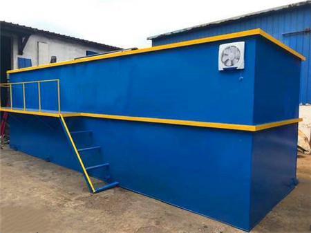 汕头洗涤一体化污水处理设备多少钱