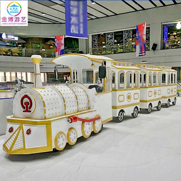游乐园必选旅行火车游乐装备报价