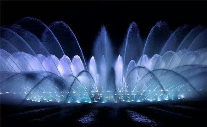 四川省創意無限噴泉有限公司