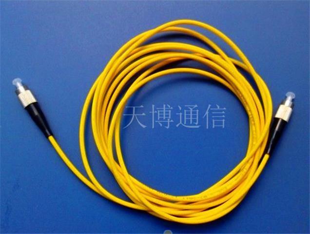 安康现货光纤跳线规格