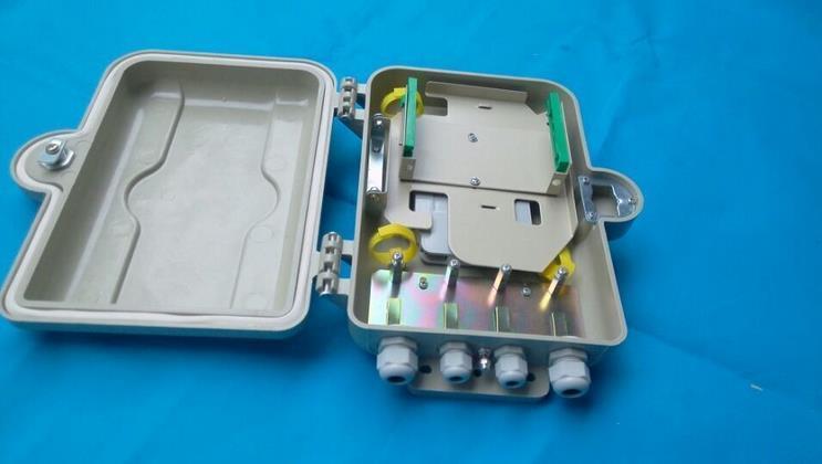 阿里供应光纤分光箱型号