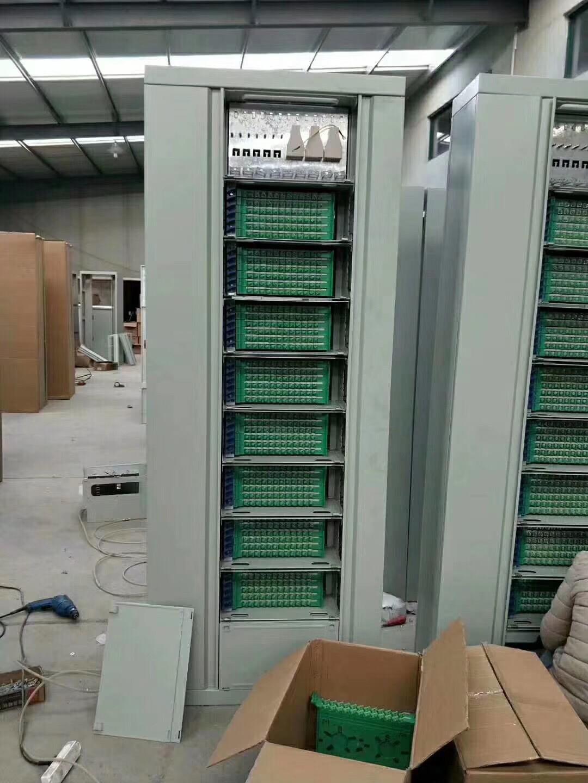 白城销售MODF光纤配线架厂商