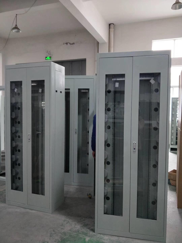 白山全新MODF光纖配線架規格