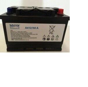原装德国阳光蓄电池A412/90A