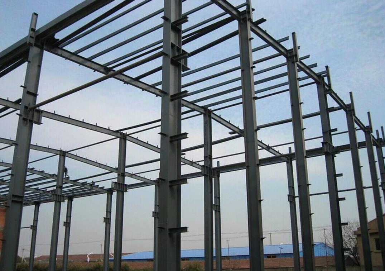 济宁钢结构供应商