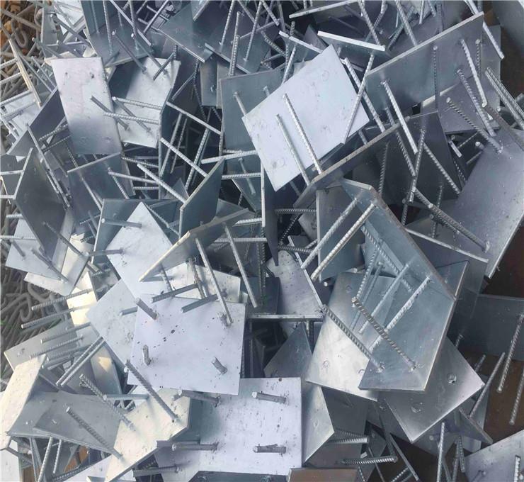 杭州渗锌预埋件厂商