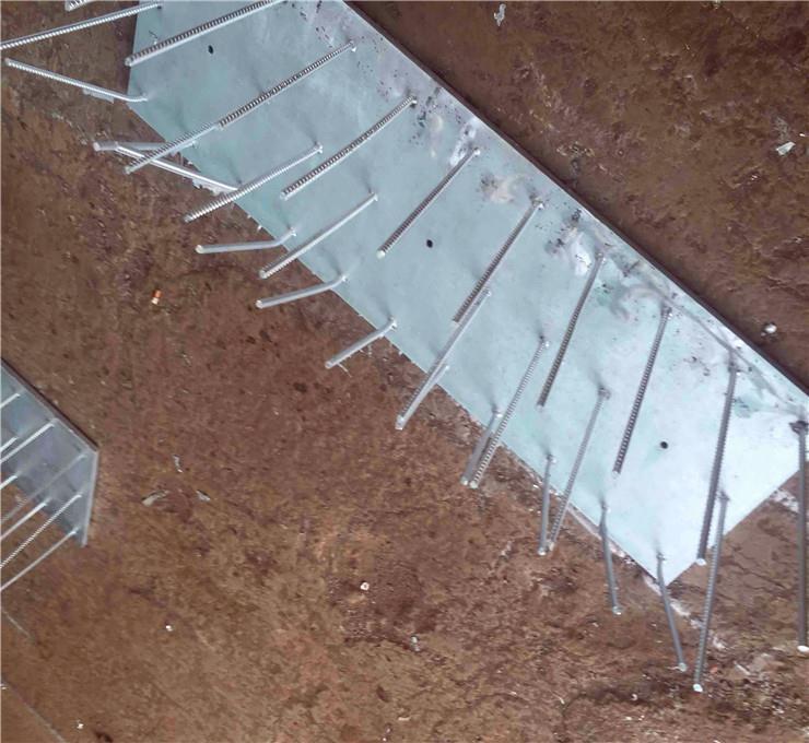 杭州吊篮预埋件公司
