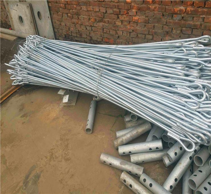 杭州吊篮预埋件规格