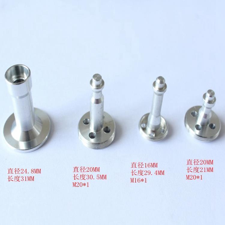 桂林恒压阀杆 叠环杆 铜螺丝生产