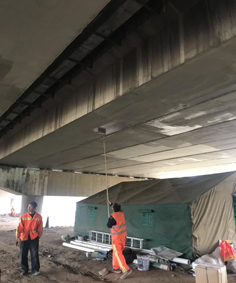 平顶山混凝土防碳化防护涂料生产厂家