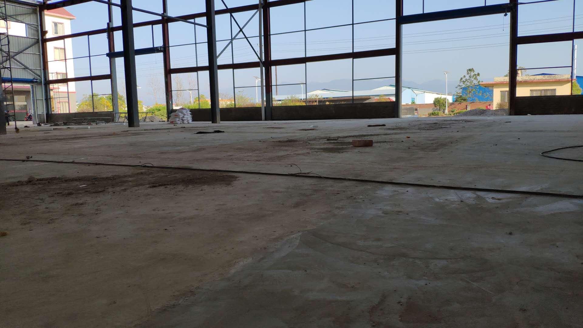 东营地面起砂处理剂