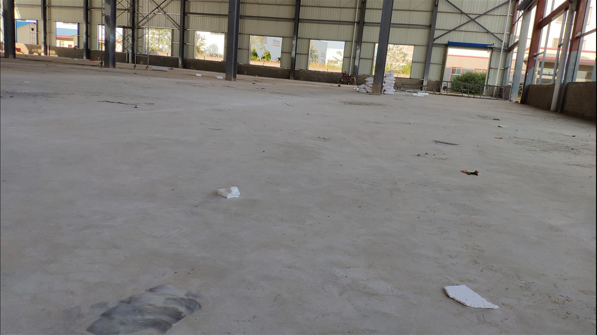 重庆地面起砂处理剂
