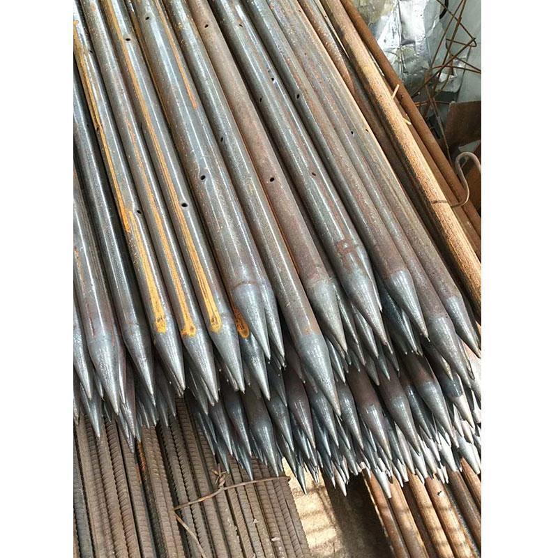 唐山小导管尖头机产品用途