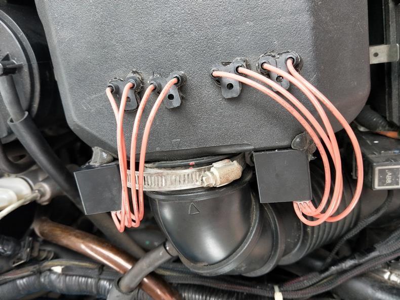 延边动力提升节油器厂家