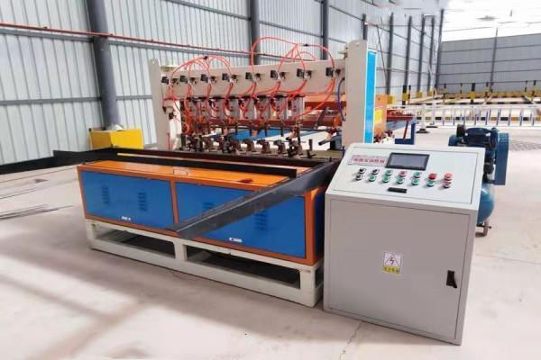杭州钢筋焊网机型号