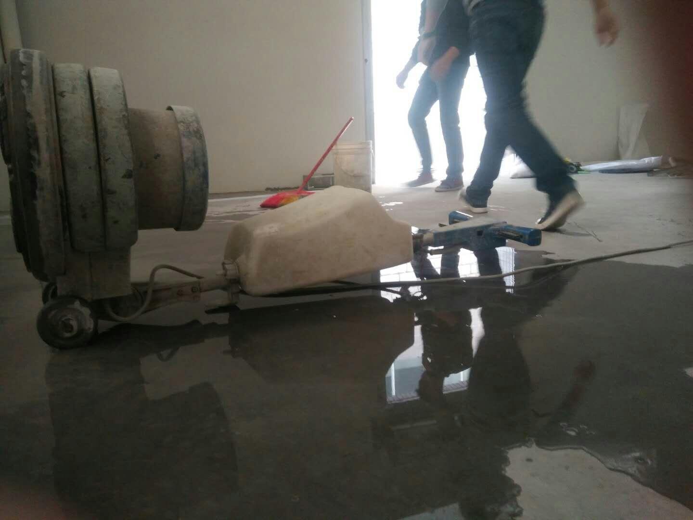 东莞樟木头混凝土固化处理