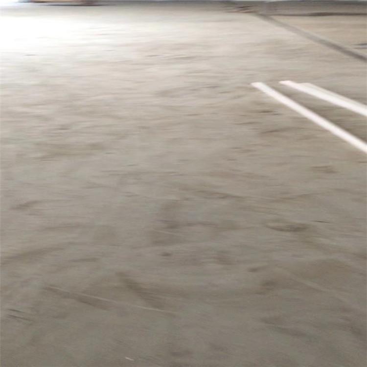 江门恩平水泥地固化地坪