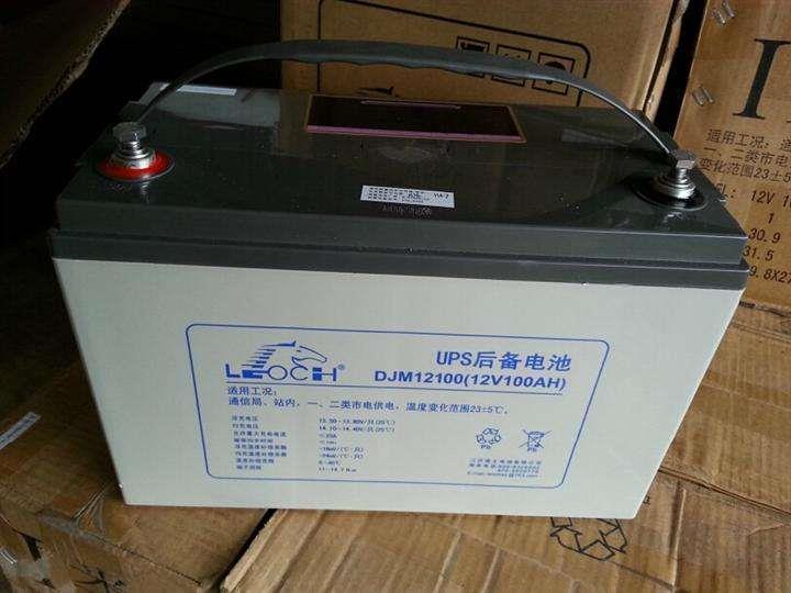 正规理士蓄电池12V80AH