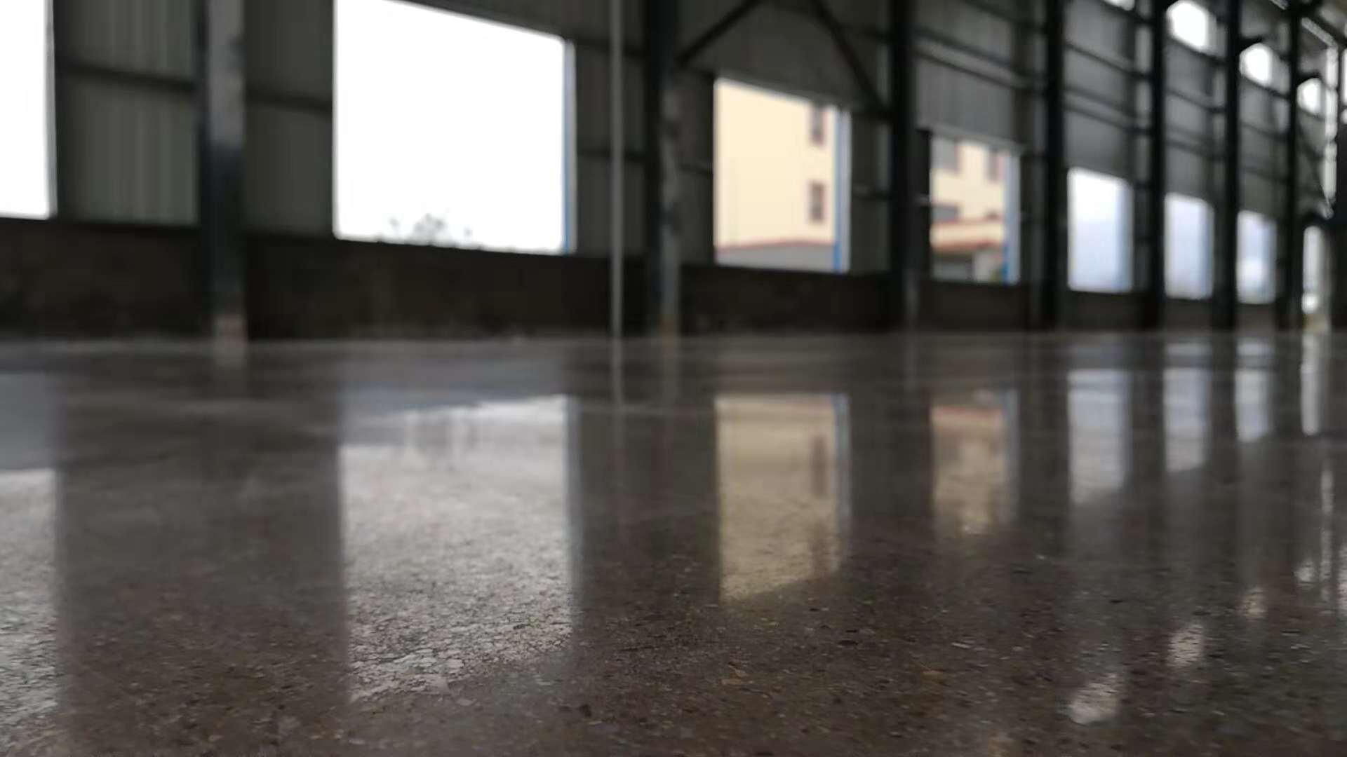 钦州水泥地面硬化